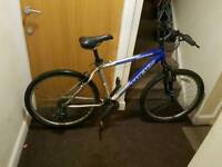 Trek 3 serise mountain bike