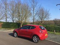 Great car! 12months MOT, leather interior