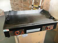 Used Hotplate Griddle Electric with two Normal plugs