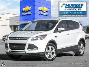 2013 Ford Escape SE**4WD, Bluetooth, Heated Seats**