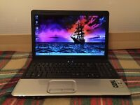 COMPAQ CQ60/3GB RAM/250GB STORAGE/WINDOWS 7