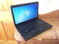Toshiba Satellite C660D-15X Laptop Notebook