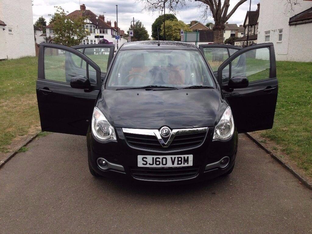Vauxhall Agila 1.0 i 12v Club 5dr, p/x welcome WARRANTY, SAT NAV ,REAR CAMERA
