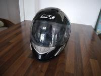 Box Helmet - Black - Size Large - Good condition £20