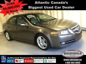 2008 Acura TL Base REDUCED!