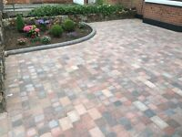 LIFETIME DRIVEWAYS No1 for driveways and patios, Masters in Block paving Resin and indian sandstone