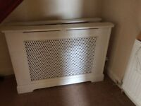 radiator covers in white various sizes