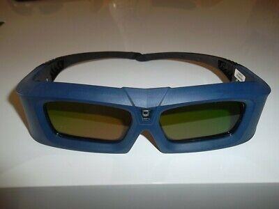 ONE UNIT XPAND X-102 3D GLASSES with DLP LINK