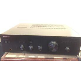 Pioneer A-10-K integrated amplifier