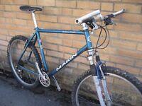 Marin Bobcat Trail retro mountain bike- ready to ride - central Oxford