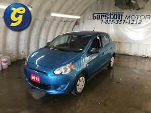 2015 Mitsubishi Mirage ES*****PAY $45.49 WEEKLY ZERO DOWN****