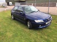 Peugeot 306 1.4 petrol