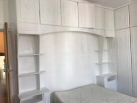 Huge dopuble single occupancy / CAMDEN- No admin fee/Only this week