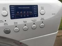 HOOVER VHD842 Washing Machine for Use or for Parts
