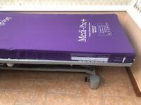 Bakare 400 electric nursing bed