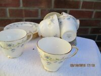 Duchess Tranquility tea set