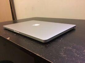 "MacBook Pro 15"" Retina (Late 2015)"