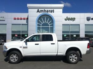 2015 Ram 2500 Outdoorsman HEMI 4x4 6 FT.Box, ONLY $252* BI-WKLY