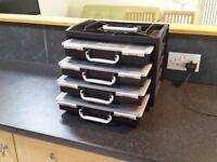 Raaco Handy Boxes