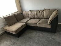Very comfy sofa for sale