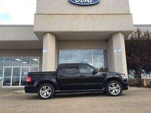 2009 Ford Explorer Sport Trac -