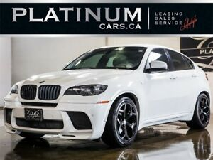 2009 BMW X6 xDrive50i 400HP, NAV
