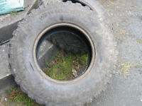 31x10.5x15 Colway tyres. Free for collection.