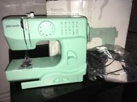 Mini sewing machine John Lewis