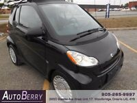 2011 Smart fortwo Pure Pkg *** CERTIFIED & E-TESTED *** $5,999