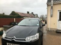 Citroen, C5, Saloon, 2009, Manual, 1997 (cc), 4 doors