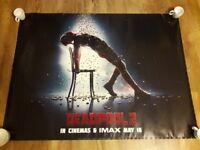 Deadpool 2 (2018) Movie Poster
