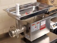 Torrey M12 Commercial Meat Mincer (Heavy Duty)