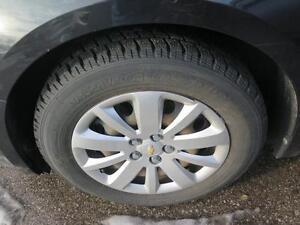 2012 Chevrolet Cruze Cambridge Kitchener Area image 14