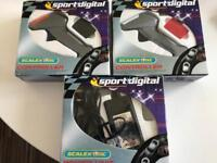 Scalextric Sport Digital Controllers & Power unit