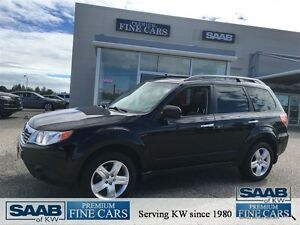 2010 Subaru Forester X Limited Kitchener / Waterloo Kitchener Area image 1
