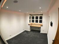 Fully Renovated 2 Bedroom Flat In Uxbridge