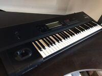 Korg T3 Vintage Synthesiser