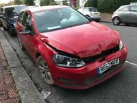 Vw Golf 7 1.6 tdi