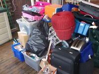 car boot items loads and loads