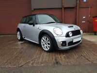 Mini Cooper S John Cooper Works kit low mileage FSH
