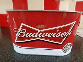 Budweiser Beer Cooler