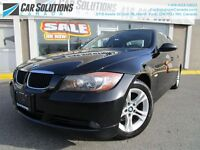 2007 BMW 328 XI - AUTO-LEATHER-SN ROOF