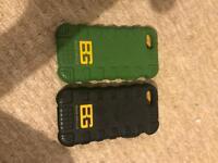 iPhone 5 bear grylls phone cases