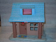 Fisher Price Loving Family Cabin