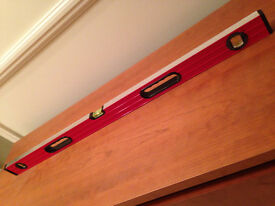 Spirit Level (100cm) (very good condition)