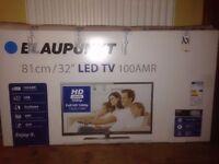 Blaupunkt 32-inch LED Full HD Widescreen TV 1080P
