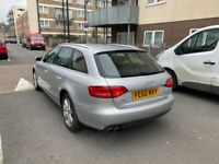 Audi, A4, Estate, 2010, Semi-Auto, 1798 (cc), 5 doors