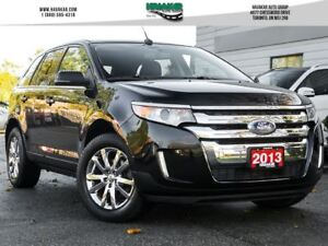 2013 Ford Edge Limited  Nav, Pano Roof