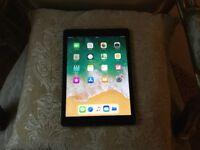 iPad Air 1 16gb cell phone