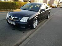 Vauxhall vectra 2.2 Sri petrol spares or repair